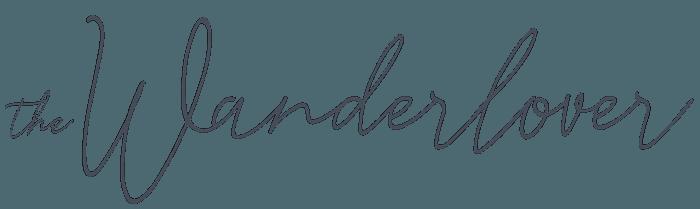 The Wanderlover