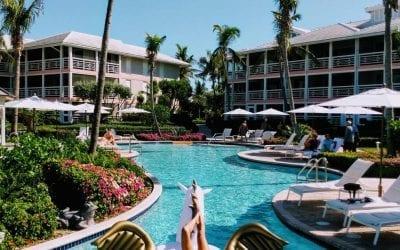 Ocean Club West   Turks & Caicos
