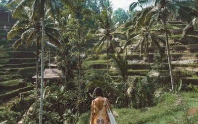 The Perfect One Week in Bali Itinerary for First-Time Visitors