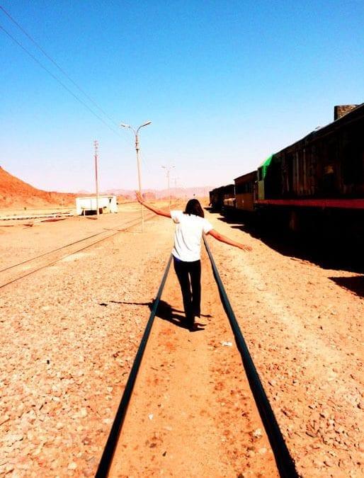 Wadi Rum – A Night Spent in the Desert